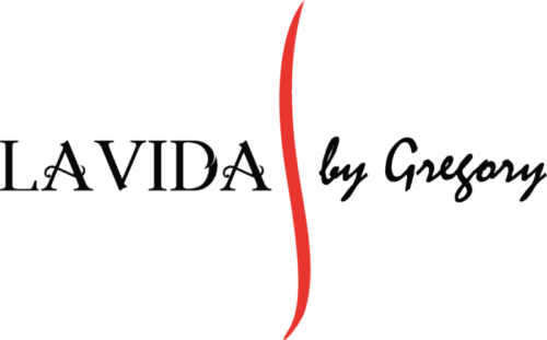 LaVida by Gregory Logo